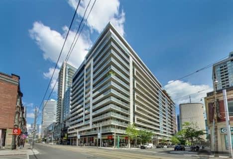 111 Elizabeth Street, Unit 1837, Toronto
