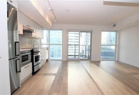 87 Peter Street, Unit 1312, Toronto