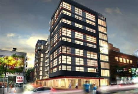 10 Willison Square, Unit Ph 09, Toronto