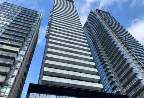 28 Wellesley Street, Unit 1510, Toronto