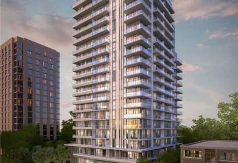 609 Avenue Road, Unit 810, Toronto