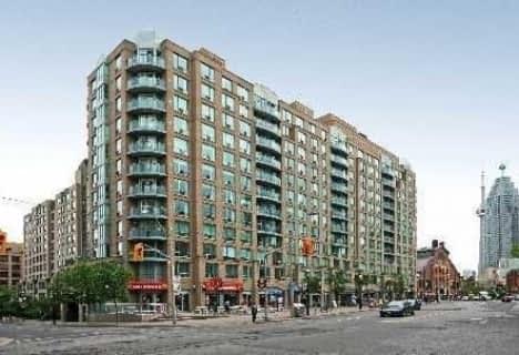 109 Front Street, Unit 1021, Toronto