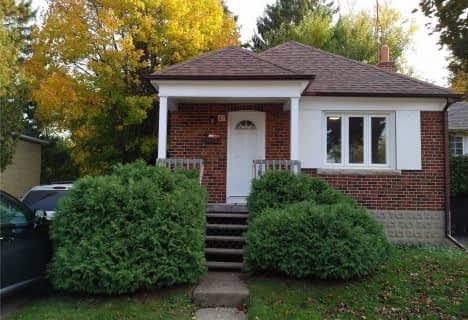 87 Park Home Avenue, Toronto