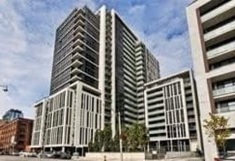 400 Adelaide Street East, Unit 805, Toronto
