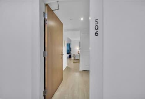 251 Jarvis Street, Unit 506, Toronto