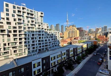 80 Vanauley Street, Unit 911, Toronto