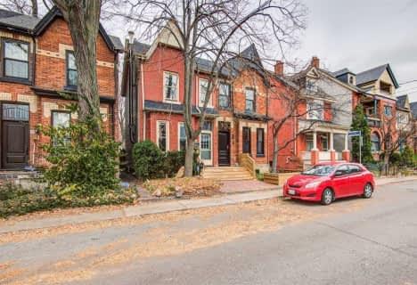 38 Salisbury Avenue, Toronto