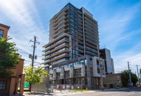 1603 Eglinton Avenue West, Unit #303, Toronto