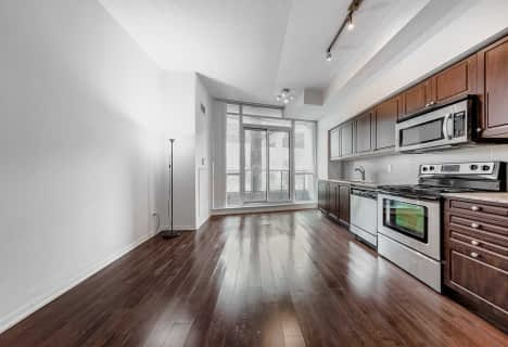 209 Fort York Boulevard, Unit 271, Toronto