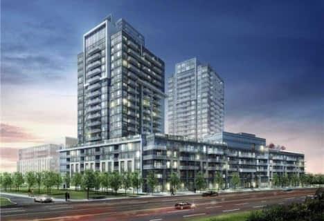 60 Ann O'reilly Road, Unit 1466, Toronto