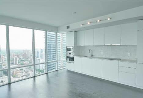 955 Bay Street, Unit 3608, Toronto