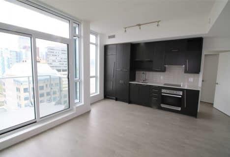 30 Nelson Street, Unit 1610, Toronto
