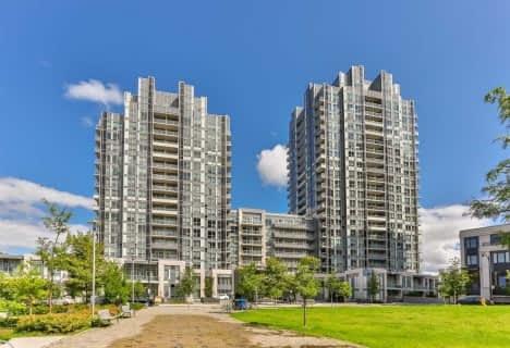 120 Harrison Garden Boulevard, Unit 431, Toronto