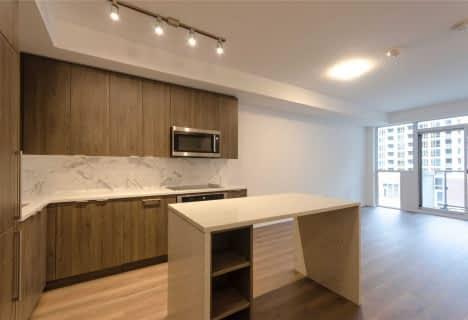 38 Iannuzzi Street, Unit 523, Toronto