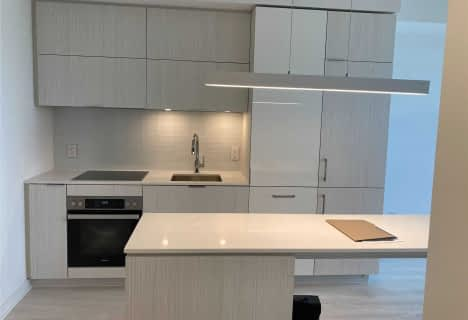 20 Richardson Street, Unit 2111, Toronto
