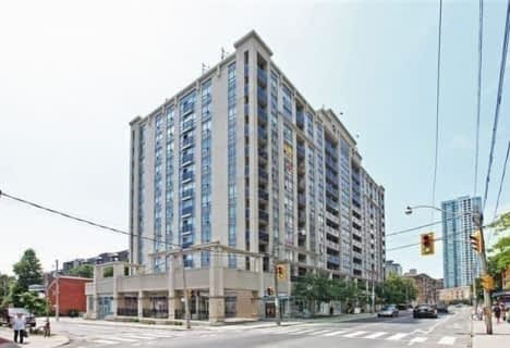 225 Wellesley Street East, Unit 105, Toronto