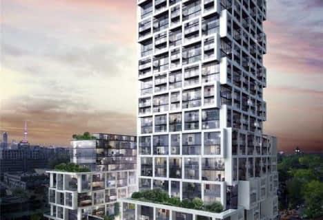 8 Hillsdale Avenue, Unit 1538, Toronto
