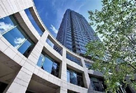 2181 Yonge Street, Unit 911, Toronto