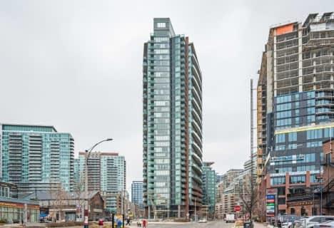 150 East Liberty Street, Unit 2408, Toronto