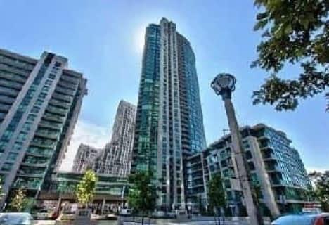 215 Fort York Boulevard, Unit 703, Toronto