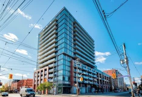 78 Tecumseth Street, Unit 225, Toronto