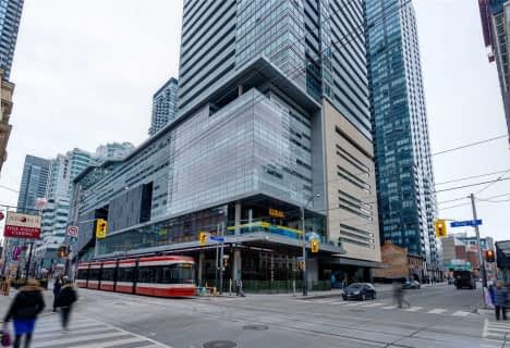 80 John Street, Unit 2305, Toronto