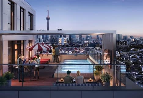 484 Spadina Avenue, Unit 1003, Toronto