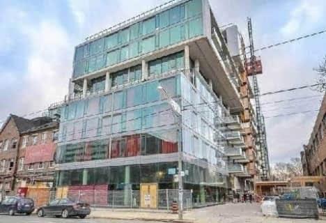 461 Adelaide Street West, Unit 437, Toronto