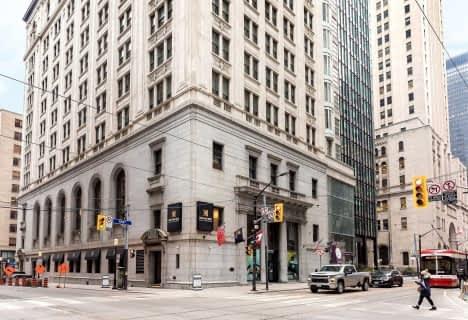 1 King Street West, Unit 4401, Toronto