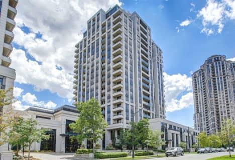 100 Harrison Garden Boulevard, Unit 805, Toronto