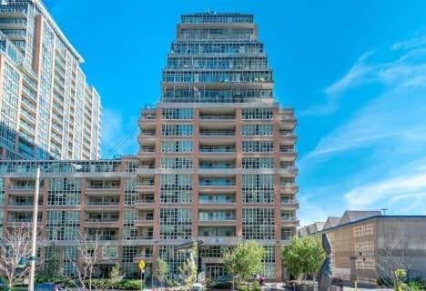 85 East Liberty Street, Unit 1021, Toronto