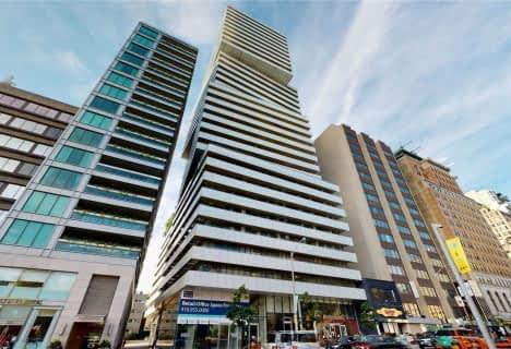 200 Bloor Street West, Unit 2207, Toronto