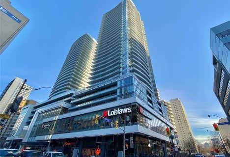 89 Dunfield Avenue, Unit 3001, Toronto