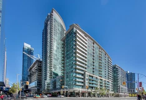 51 Lower Simcoe Street, Unit 1503, Toronto