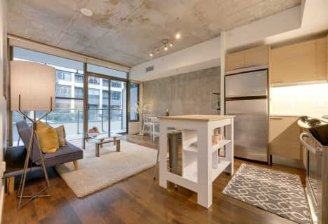 25 Oxley Street, Unit 315, Toronto