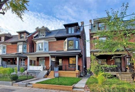 6 Halton Street, Toronto