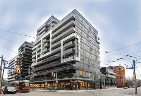 1030 King Street West, Unit Ph26, Toronto