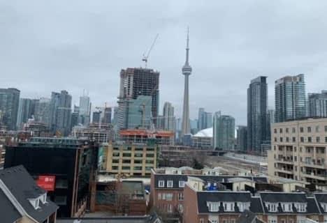 560 Front Street West, Unit 716, Toronto