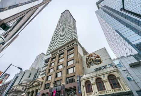 197 Yonge Street, Unit 4101, Toronto