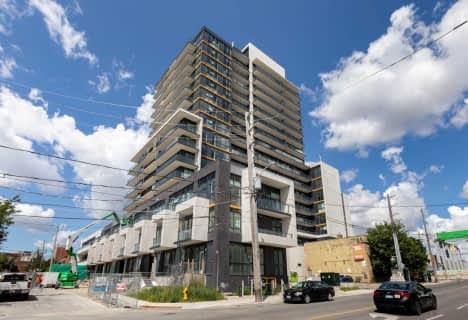 1603 Eglinton Avenue West, Unit Ph01, Toronto