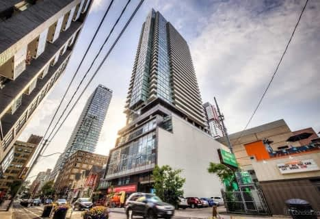 290 Adelaide Street West, Unit 3409, Toronto