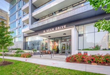 18 Rean Drive, Unit 507, Toronto
