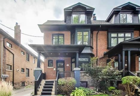 20 Kendal Avenue, Unit Upper, Toronto