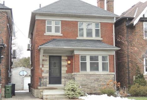 110 St Clements Avenue, Toronto