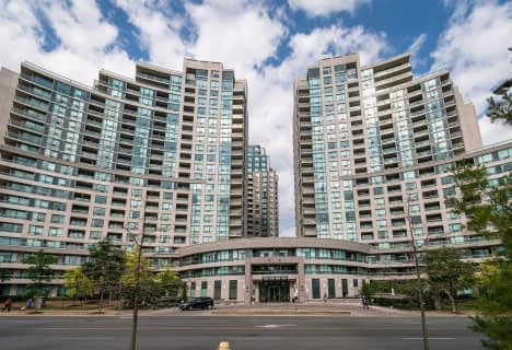 509 Beecroft Road, Unit 319, Toronto