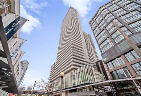 15 Lower Jarvis Street, Unit 2310, Toronto