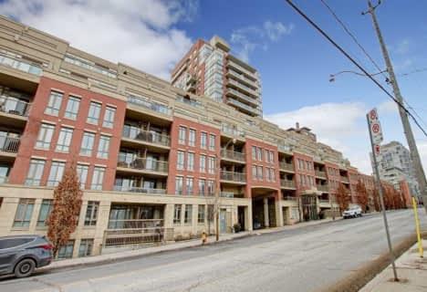 900 Mount Pleasant Road, Unit 1008, Toronto