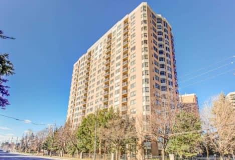 265 Ridley Boulevard, Unit 507, Toronto