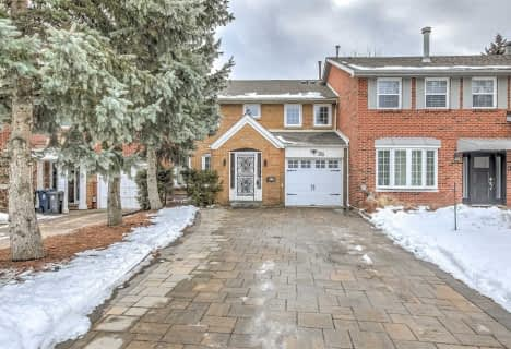 26 Chiswell Crescent, Toronto