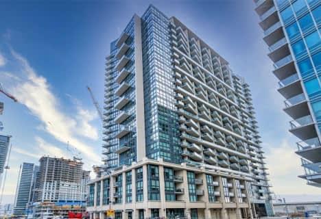 51 East Liberty Street, Unit 2116, Toronto